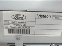 Магнитола Ford S-Max 2006-2015 6761103 #5