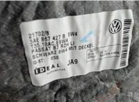 Пластик (обшивка) багажника Volkswagen Passat 7 2010-2015 6761288 #2