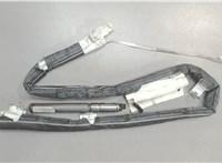 Подушка безопасности боковая (шторка) Peugeot 508 6761441 #1