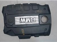 б/н Пластик (обшивка) моторного отсека BMW 3 E90 2005-2012 6761520 #1