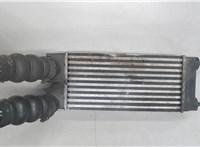 Радиатор интеркулера Citroen C4 Picasso 2006-2013 6761657 #1