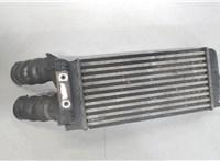 Радиатор интеркулера Citroen C4 Picasso 2006-2013 6761657 #2