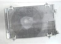 б/н Радиатор кондиционера Citroen C4 Picasso 2006-2013 6761712 #2