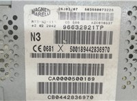 Магнитола Peugeot 607 6761980 #4