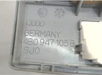 4b0947105b Фонарь салона (плафон) Audi A6 (C5) 1997-2004 6762146 #3
