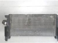 Радиатор интеркулера Opel Astra J 2010-2017 6762151 #1