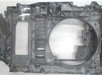 б/н Кожух вентилятора радиатора (диффузор) Peugeot 407 6762194 #2