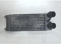 б/н Радиатор интеркулера Citroen C4 Grand Picasso 2006-2013 6762243 #1