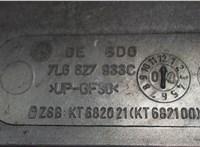Спойлер Volkswagen Touareg 2002-2007 6762256 #3