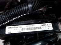 9682022980 Компрессор воздушный (пневмоподвески) Citroen C4 Picasso 2006-2013 6762345 #4