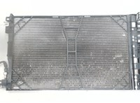 б/н Радиатор интеркулера Opel Insignia 2008-2013 6762367 #2