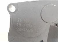 Электропривод заслонки отопителя Mercedes A W169 2004-2012 6762466 #3