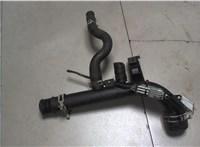 90448854 Трубка охлаждения Opel Corsa B 1993-2000 6762476 #1