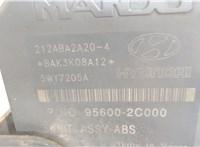 589202c000 Блок АБС, насос (ABS, ESP, ASR) Hyundai Coupe (Tiburon) 2002-2009 6762586 #3