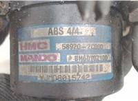 589202c000 Блок АБС, насос (ABS, ESP, ASR) Hyundai Coupe (Tiburon) 2002-2009 6762586 #4
