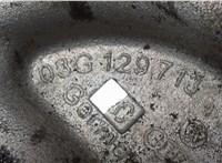 03G129713C Коллектор впускной Skoda Octavia (A5) 2004-2008 6762675 #3