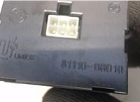 Часы SsangYong Rexton 2001-2007 6762836 #3
