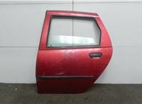 б/н Дверь боковая Fiat Punto 2003-2010 6762884 #1
