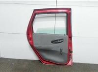 б/н Дверь боковая Fiat Punto 2003-2010 6762884 #4