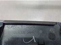Пластик (обшивка) салона Toyota Auris E15 2006-2012 6763070 #3