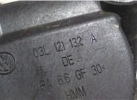 03l121132a, 03L121071 Трубка охлаждения Audi A6 (C6) 2005-2011 6763154 #3
