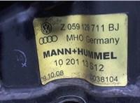 Коллектор впускной Audi A5 2007-2011 6763366 #3