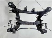 Балка подвески задняя BMW X6 6763509 #1