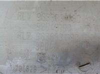 Бачок омывателя Peugeot 607 6763603 #2