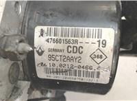 Блок АБС, насос (ABS, ESP, ASR) Renault Scenic 2009-2012 6763867 #3