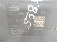 Блок АБС, насос (ABS, ESP, ASR) Renault Scenic 2009-2012 6763867 #4