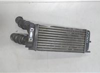 Радиатор интеркулера Citroen C4 Picasso 2006-2013 6764781 #2