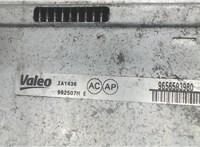 Радиатор интеркулера Citroen C4 Picasso 2006-2013 6764781 #3