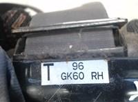 Ремень безопасности Mazda 626 1987-1992 6764810 #2