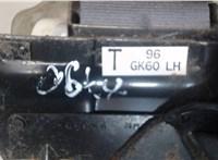 Ремень безопасности Mazda 626 1987-1992 6764818 #2