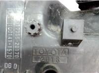 Измеритель потока воздуха (расходомер) Lexus RX 2003-2009 6764819 #3