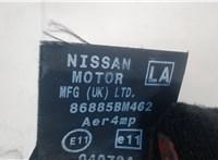 Ремень безопасности Nissan Almera N16 2000-2006 6764838 #2
