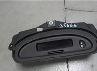 7700428029a Дисплей компьютера (информационный) Renault Megane 1996-2002 6765450 #1