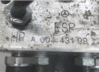 a0044310912 Блок АБС, насос (ABS, ESP, ASR) Mercedes A W168 1997-2004 6765608 #4