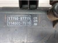 17750-87715 Корпус воздушного фильтра Daihatsu Gran Move 6765919 #3