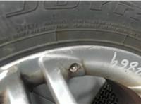 Диск колесный Toyota Avensis 1 1997-2003 6766066 #2
