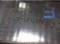 Фонарь крышки багажника Volkswagen Passat 3 1988-1993 6766170 #3