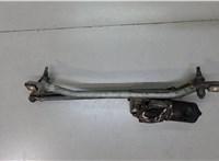 93BB17B571AC Механизм стеклоочистителя (трапеция дворников) Ford Mondeo 1 1993-1996 6766443 #1