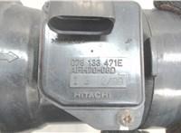078133471e Измеритель потока воздуха (расходомер) Audi A6 (C5) 1997-2004 6766668 #2