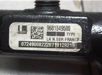 Рампа (рейка) топливная Volvo V50 2004-2007 6767187 #2