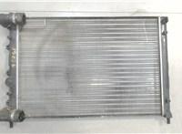 Б/Н Радиатор (основной) Volkswagen Touran 2003-2006 6767524 #1