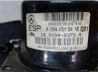 a0044315412 Блок АБС, насос (ABS, ESP, ASR) Mercedes C W203 2000-2007 6767597 #3