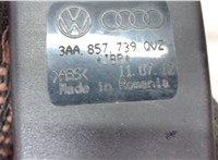 3AA857739A Замок ремня безопасности Volkswagen Passat CC 2012-2017 6767993 #3