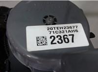 Ремень безопасности Chevrolet Captiva 2011- 6768551 #2