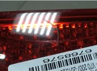 Фонарь крышки багажника Volvo V70 2007-2013 6768576 #2