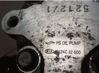 0K2KC32600 Насос гидроусилителя руля (ГУР) KIA Carens 2002-2006 6768670 #5